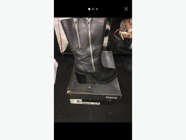 a2eb4941146  Log In needed £25 · Womens Firetrap Boots