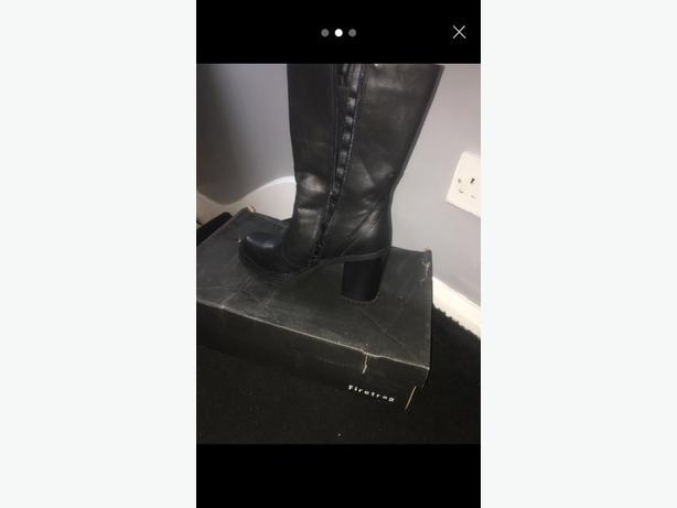 91928f45421 Womens Firetrap Boots Tipton, Wolverhampton