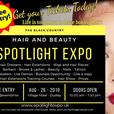 Exhibition Sales Executive Hair and Beauty Show