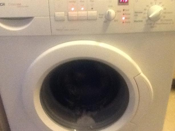 Washer 6kg 1200 spin fwo  delivery & fitting available