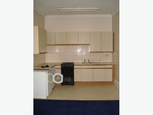 Flat 2, 27a Queen Street, Wolverhampton, WV1 3JW