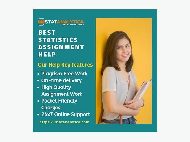 How to Find The Best Statistics Assignment Helper
