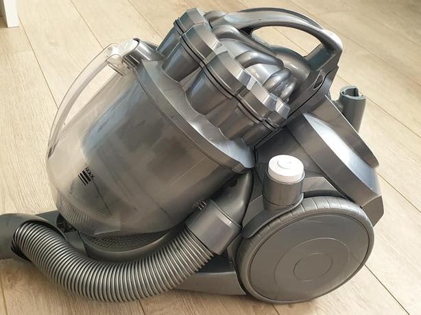 Dyson dc08 отзывы очистка пылесоса дайсон видео