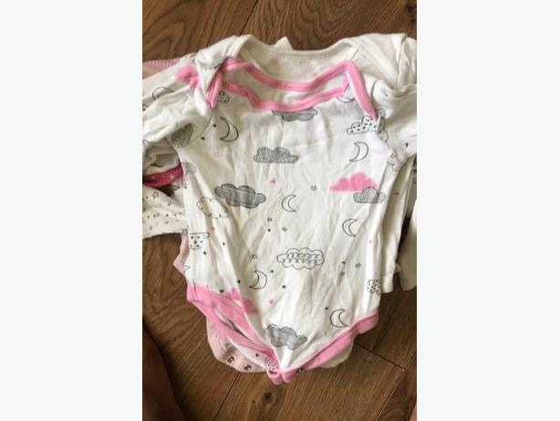 97ff18991  Log In needed £20 · Baby clothes bundle 0-12 months old