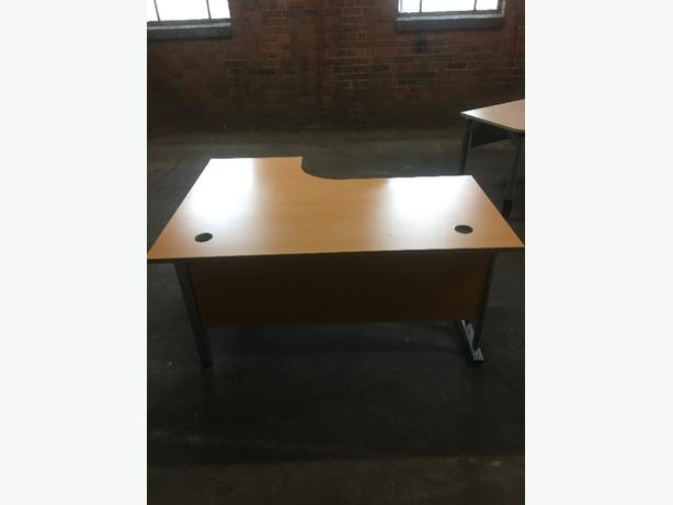 Office Desks, Worth Over £200 Each!