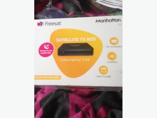 freesat. brand new
