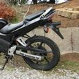 honda cbr 125 running project spares or repairs