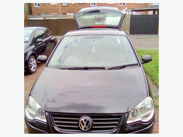 Volkswagen Polo 1.4 S 3dr £1150 ONO