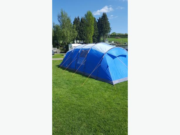 promo code 26581 cc13a camping set up WALSALL, Sandwell