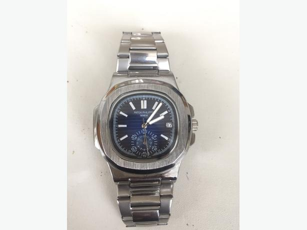 mens automatic patek watch