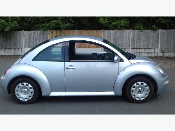 beetle1.4 2004 12 months mot will take p.ex