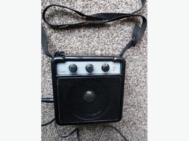 Encore mini Guitar AMPLIFIER