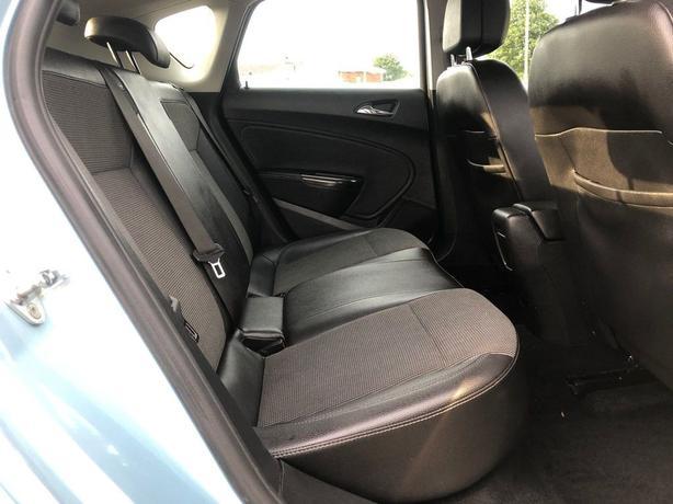 Vauxhall Astra 1.6 16v SE 5dr