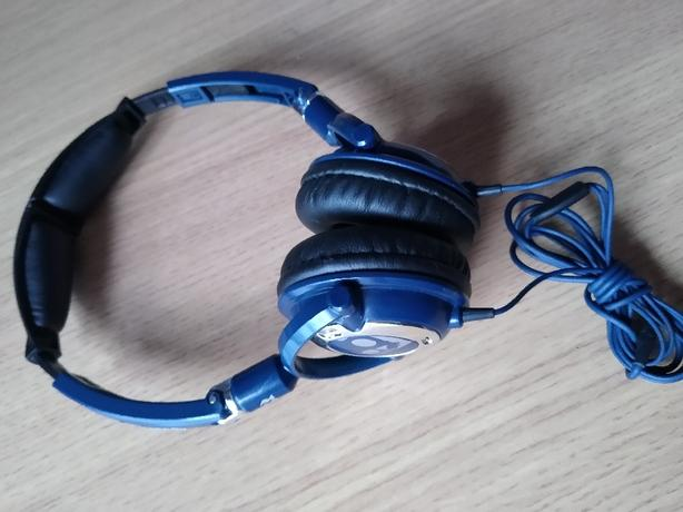Skullcandy Headphones Blue