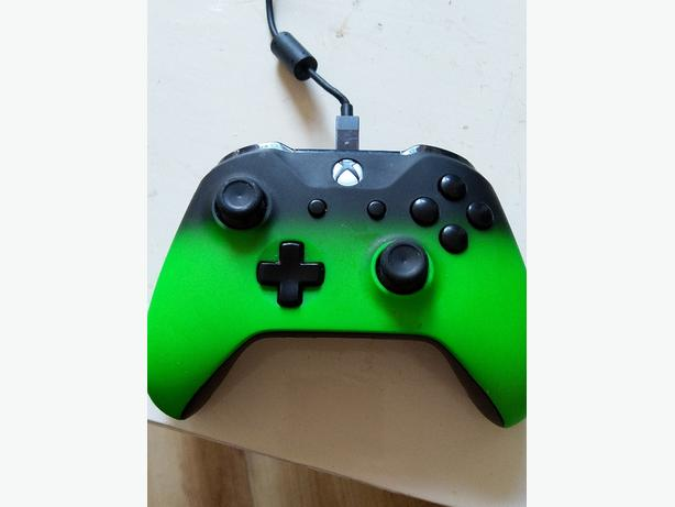  Log In needed £25 · standard xbox one pad colour modded