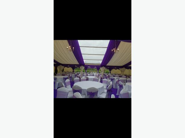 MARQUEE HIRE FOR ALL OCCASIONS