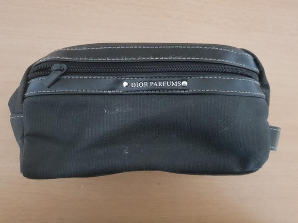 Christian Dior Parfums Large Make Up Bag
