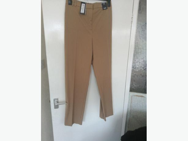 Ladies M&S trousers size 20