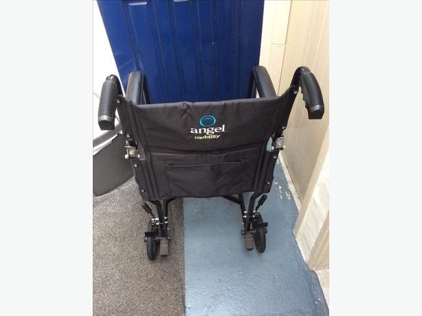 FOR SALE WHEELCHAIR
