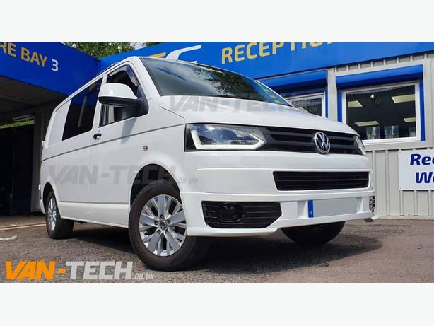 VW T5.1 Transporter Upgrade Parts and Accessories
