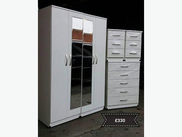 *** Special Offers Now On Wardrobe Sets ***