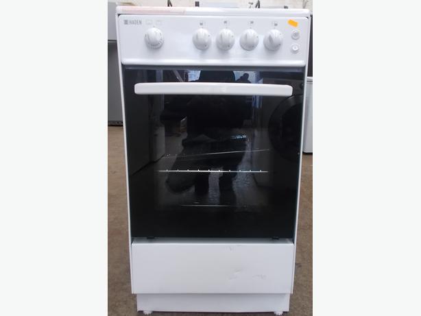 22T Haden Gas Cooker HSG50W - £129