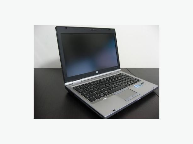 HP Elitebook Laptop Extremely Fast intel i7 HD Gaming Lightning Fast SSD