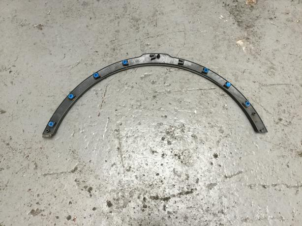 2011-16 RANGE ROVER EVOQUE OSF DRIVER SIDE FRONT ARCH TRIM