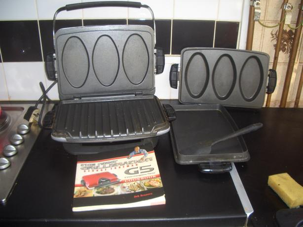 George Foreman, Next Generation Grill