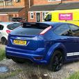 Ford Focus ST-3 350BHP FaceLifted HPI CLEAR