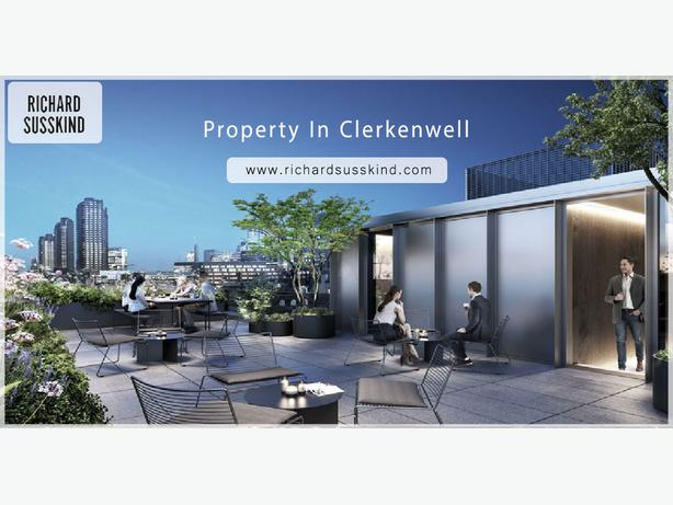 Property in Clerkenwell