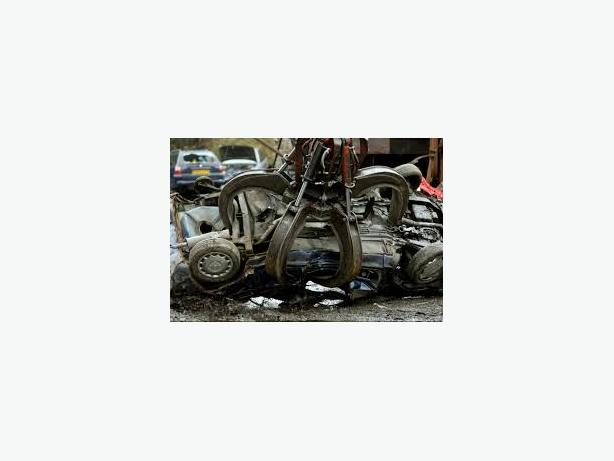 WANTED: top prices paid scrap   cars  wanted dead or alive