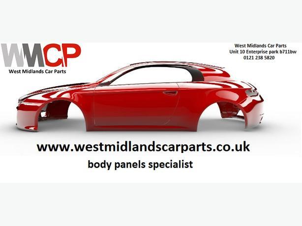 vw caddy body panels specialist