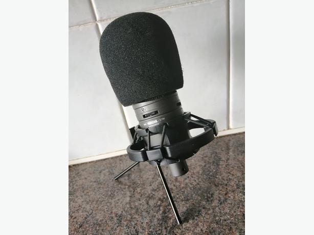 microphone AT2020+ USB
