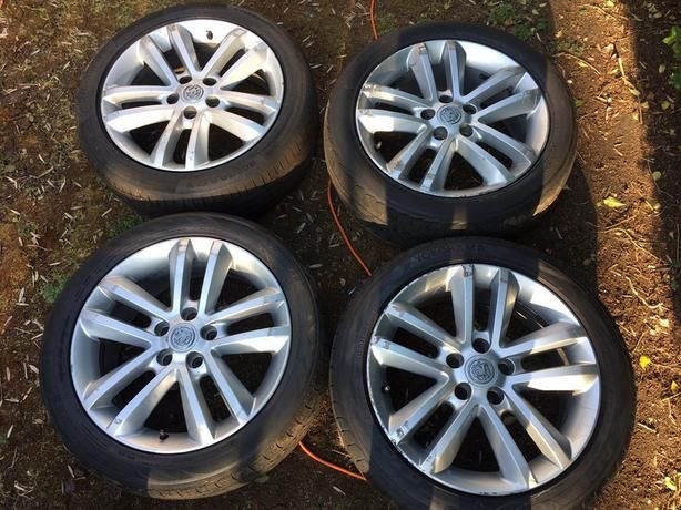 ALLOYS/TYRES NOW AVAILABLE FOR ALL VEHICLES