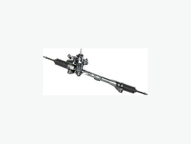 STEERING RACKS FOR ALL CARS AND VANS NOW AVAILABLE!