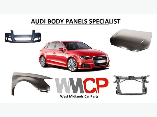audi a3 car parts body panels specialist