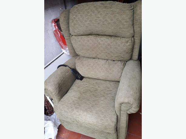 Electric Chair (Rise & Recline)