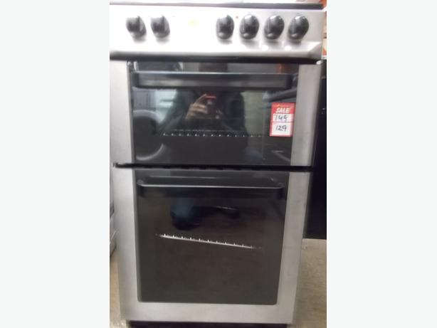 13W Electrolux - Electrical Cooker Double Door - Top Grill bottom oven - £129