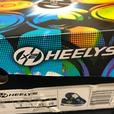 Boys Heelys size1 with Box