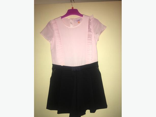 Ted baker children playsuit