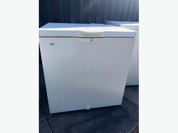 whirlpool chest freezer