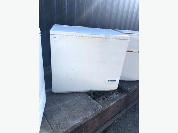 keep klear chest freezer