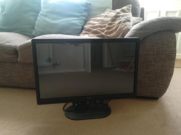 """24"""" computer monitor"""
