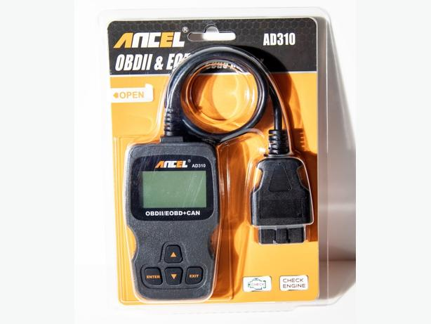 OBD II Scanner ANCEL AD310  Car Engine Fault Code Reader