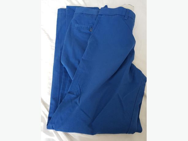 Men's  golf trousers x8