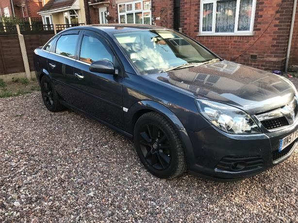 WANTED: vectra C