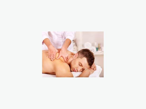 male masseur in london totally relaxing massage and deep tissue massage