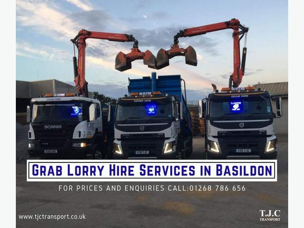 Grab Hire Basildon