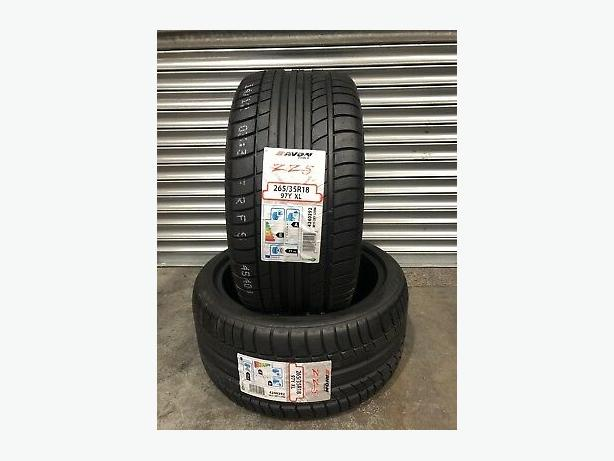 WANTED: TYRES